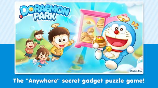LINE: Doraemon Park 2.5.1 screenshots 11