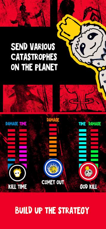 Kill Planet!  poster 2