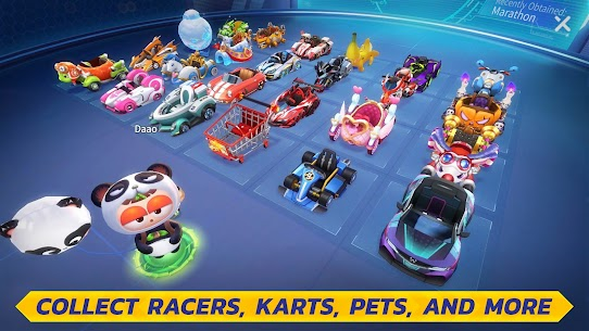 KartRider Rush+ APK Download 14