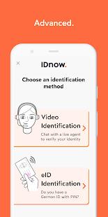 IDnow Online Ident