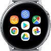 Phone Launcher Apps 대표 아이콘 :: 게볼루션