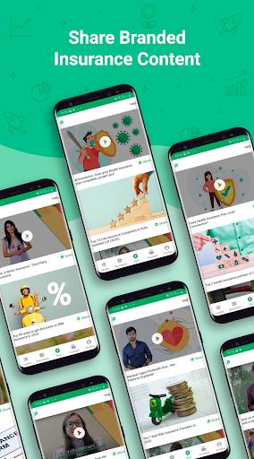 MintPro - Insurance Business App android2mod screenshots 6