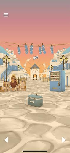Escape Game: Santorini 1.0.1 screenshots 8