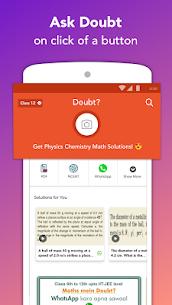 Doubtnut: NCERT Solutions, Free IIT JEE & NEET App 7.8.159 Mod APK Updated 1