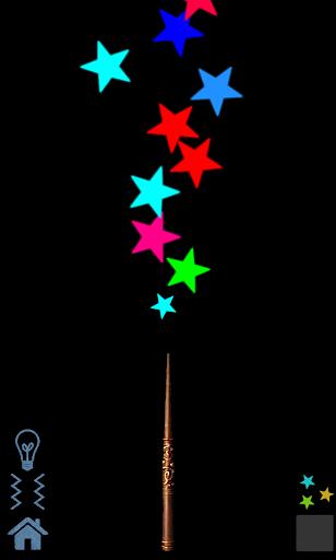 Magic wand simulator apkmr screenshots 3
