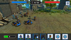 Castle Kingdom Warsのおすすめ画像2