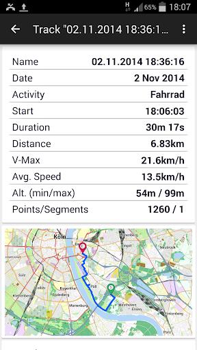 US Topo Maps Free 5.7.0 free Screenshots 6
