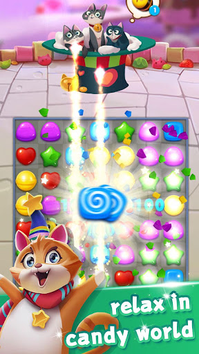 candy cat screenshot 2