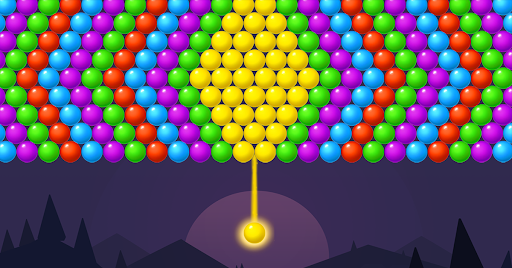Bubble Shooter Rainbow - Shoot & Pop Puzzle 2.12 screenshots 11