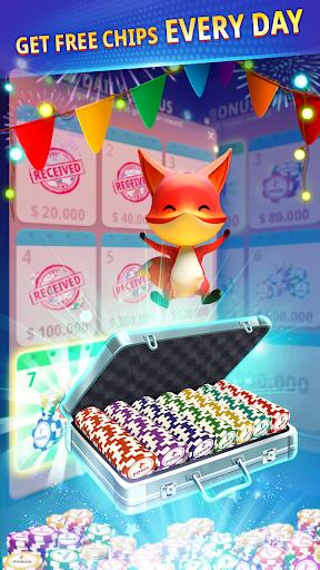Poker ZingPlay: Free Texas Holdem  screenshots 5