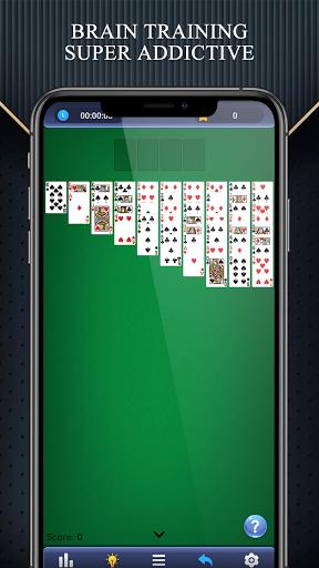 Solitaire World - Classic Klondike Game 1.2 screenshots 5