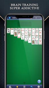 Solitaire World – Classic Klondike Game 5