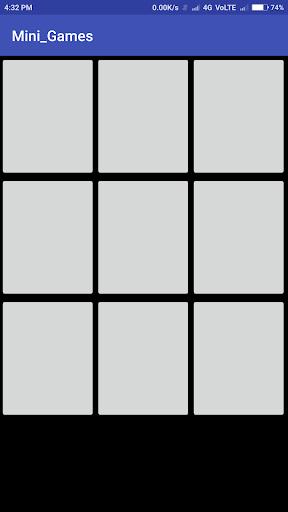 mini games screenshot 3