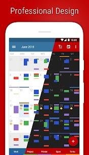 Business Calendar 2 Pro Apk- Agenda, Planner (Full Paid) 3