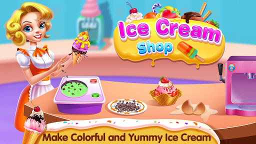 ud83cudf66ud83cudf66Ice Cream Master 2 - Popular Dessert Shop apkdebit screenshots 21