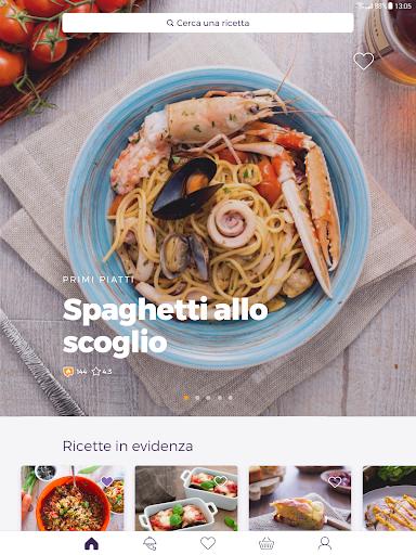 GialloZafferano: le Ricette  Screenshots 9