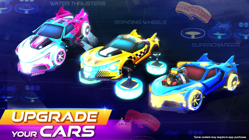 RaceCraft - Build & Race 1.5 Screenshots 4