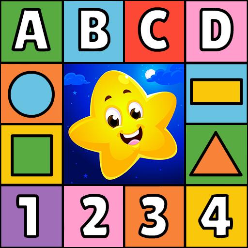 KidloLand Toddler Games & Kids Learning Games
