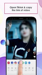 Video Downloader for TikTok No Watermark - TikStar