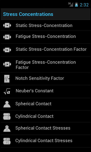 Stress Concentrations For PC Windows (7, 8, 10, 10X) & Mac Computer Image Number- 5