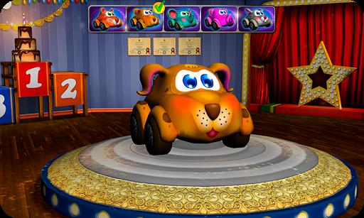 Kids - racing games 1.2.2 screenshots 1