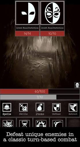 Grim Quest - Old School RPG 0.19.4 screenshots 5