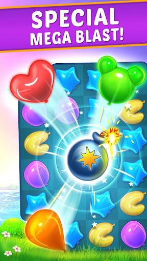 Balloon Paradise - Free Match 3 Puzzle Game 4.0.4 screenshots 2