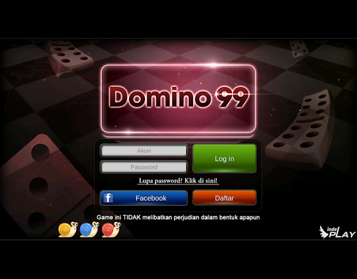 NEW Mango Domino 99 - QiuQiu 1.7.1.4 Screenshots 1