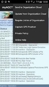 myAQCT Core 7.0 [MOD APK] Latest 3