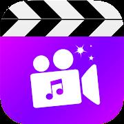 Photo Video Maker with Music - Music Slideshow