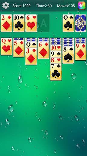 Solitaire Collection Fun  screenshots 4