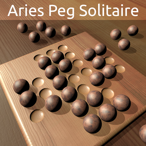 Aries Peg Solitaire