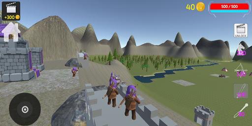 Medieval War Tiny screenshots 5