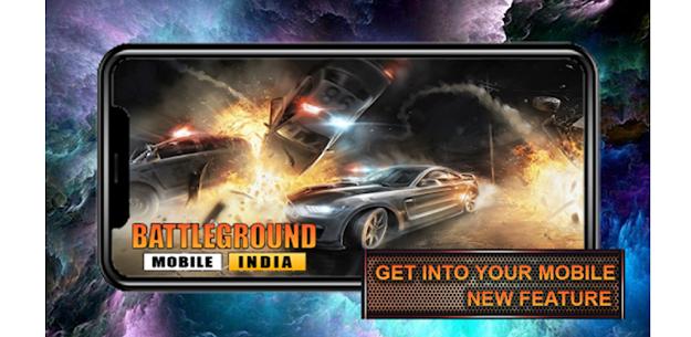 PUBG Battleground Mobile India – BGMI | 2021 3