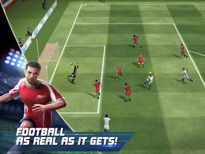 Real Football 1.7.1 Screenshots 1