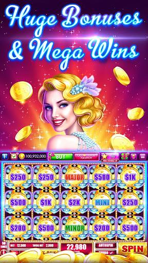 ud83cudfb0 Slots Craze: Free Slot Machines & Casino Games 1.150.47 screenshots 3