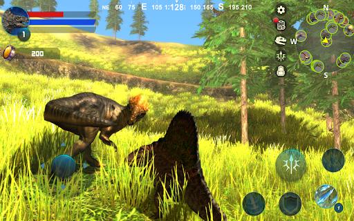 Dimetrodon Simulator 1.0.6 screenshots 18