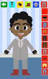 Body Parts for Kids App For PC (Windows 7, 8, 10) Free Download 2