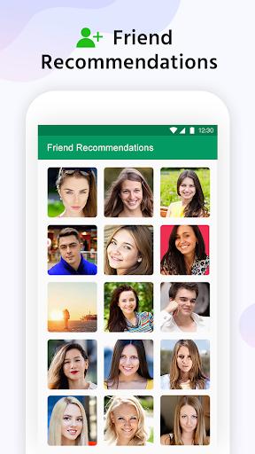 MiChat Lite - Free Chats & Meet New People 1.3.122 screenshots 2