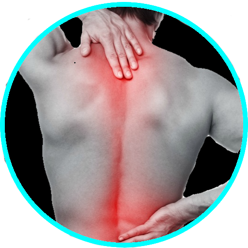 Back Pain Relief Exercises icon