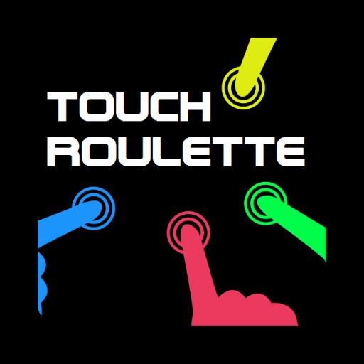 Touch Roulette -Decision Maker