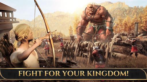 King of Avalon: Dragon War | Multiplayer Strategy 9.1.0 Screenshots 4