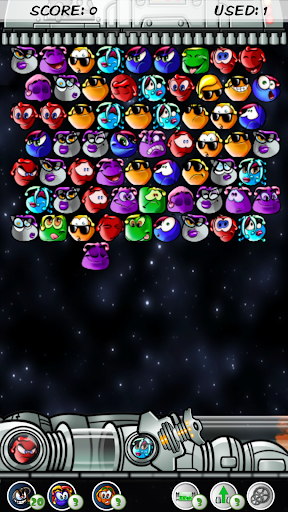 Snood Free  screenshots 7