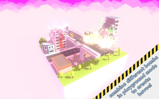 City Destructor - Demolition game 5.0.0 screenshots 8