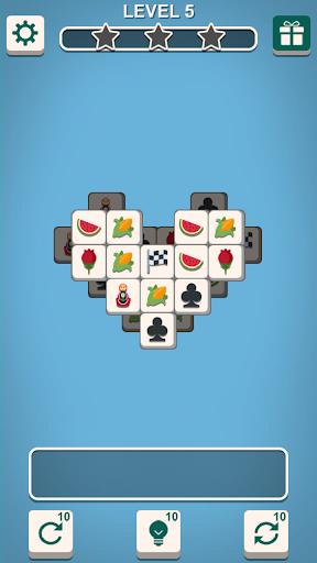 Tile Match Emoji 1.025 screenshots 2