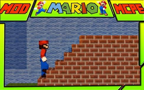 Mod Mario Super 2021 Apk, Mod Mario Super 2021 Apk Download, NEW 2021* 4