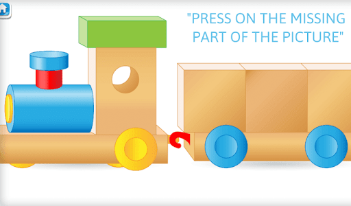 Kids Educational Games: Preschool and Kindergarten 2.6.0 Screenshots 18