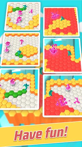 Crowd Blob screenshots 5