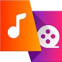 mp3 変換 & 動画からmp3へ & 動画を音楽に変換
