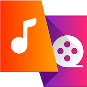Video to MP3 Converter - mp3 cutter and merger